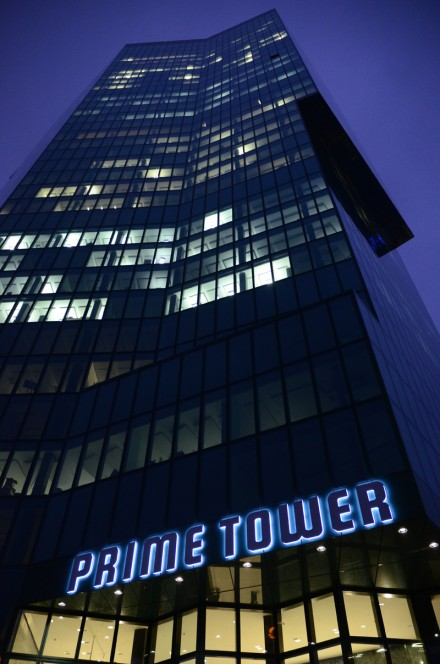Prime Tower 5
